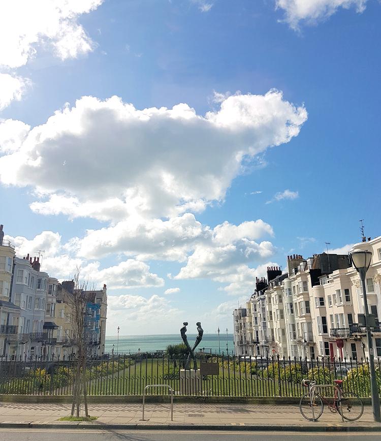 Brighton Kemp Town