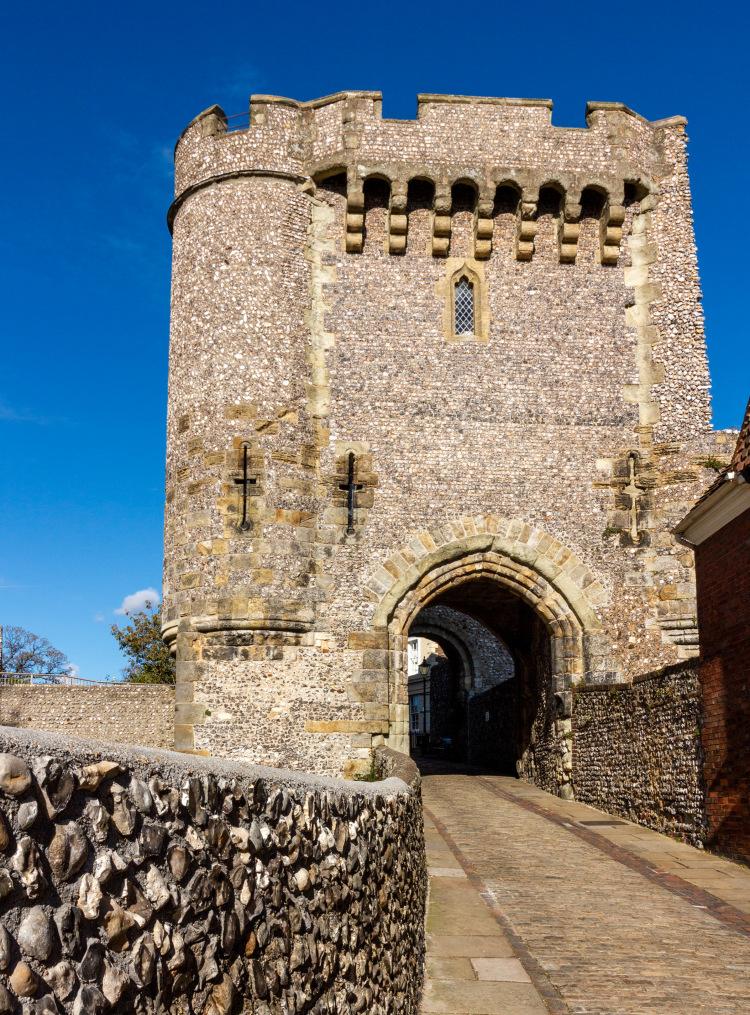 Lewes Sussex